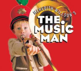 THE MUSIC MAN in Denver