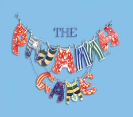 THE PAJAMA GAME in Atlanta