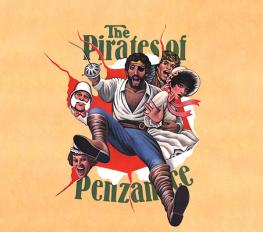 PIRATES OF PENZANCE in Albuquerque