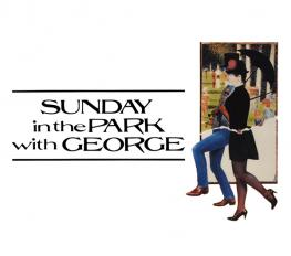 SUNDAY IN THE PARK WITH GEORGE in Baltimore