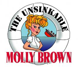 THE UNSINKABLE MOLLY BROWN in Salt Lake City