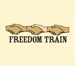FREEDOM TRAIN-THEATREWORKS USA VERSION in Cleveland
