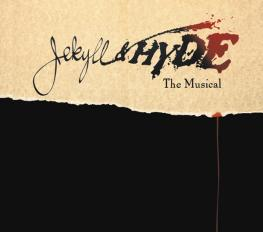 JEKYLL & HYDE (B'WAY) in New Orleans