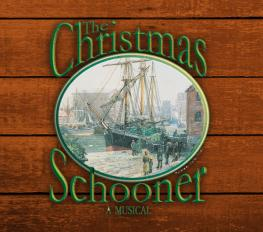 CHRISTMAS SCHOONER in Seattle