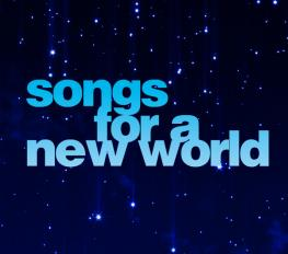 SONGS FOR A NEW WORLD in Philadelphia