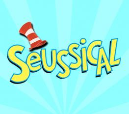 SEUSSICAL in Raleigh