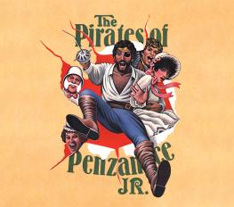 PIRATES OF PENZANCE JR in New Orleans