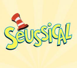 SEUSSICAL-THEATRE YOUNG AUDIENCES in Raleigh