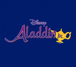 DISNEY'S ALADDIN JR in New Jersey