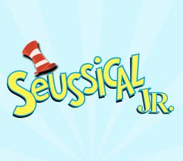 SEUSSICAL JR in Raleigh