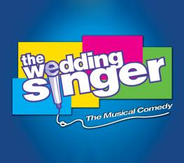 THE WEDDING SINGER in Atlanta