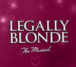 LEGALLY BLONDE in Philadelphia