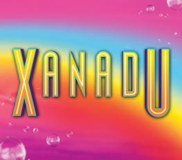 XANADU in New Orleans