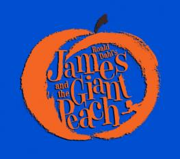 JAMES AND THE GIANT PEACH-TYA in Raleigh