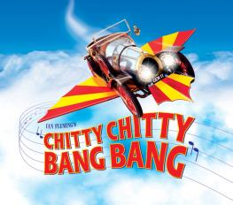 CHITTY CHITTY BANG BANG in Richmond