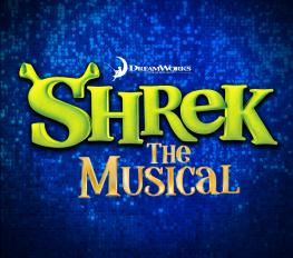 SHREK THE MUSICAL in Denver