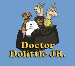 DR. DOLITTLE JR in Salt Lake City