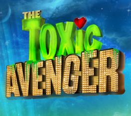 THE TOXIC AVENGER in Los Angeles
