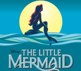 DISNEY'S THE LITTLE MERMAID in Philadelphia