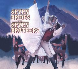 SEVEN BRIDES FOR SEVEN BROTHERS in Denver