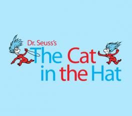 DR. SEUSS' THE CAT IN THE HAT in Dallas