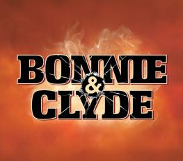 BONNIE & CLYDE in Los Angeles