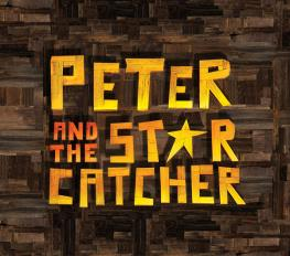 PETER AND THE STARCATCHER in Salt Lake City