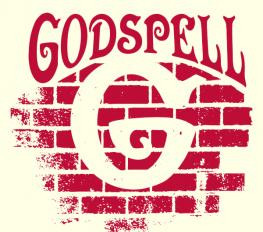 GODSPELL-2012 REVISED VERSION in Raleigh