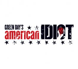 AMERICAN IDIOT in Raleigh