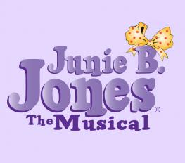 JUNIE B. JONES THE MUSICAL in Raleigh
