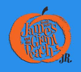 JAMES AND THE GIANT PEACH JR. in Fargo
