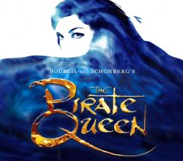 BOUBLIL AND SCHÖNBERG'S THE PIRATE QUEEN in Salt Lake City