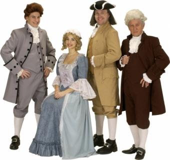 1776 Costume Rentals  sc 1 st  Music Theatre International & 1776 Costume Rentals | Music Theatre International