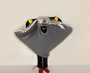 The Little Mermaid - Costume Rental Sea Creatures Stingray