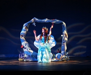 The Little Mermaid - Ariel Costume Rental