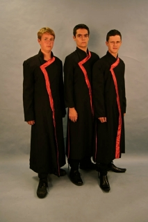 Aida - Zoser Jackets Costume