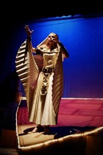 Aida - Amneris Costume