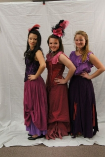 Les Miserables - Lovely Lady Costumes