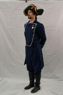 Les Miserables - Javert Costume