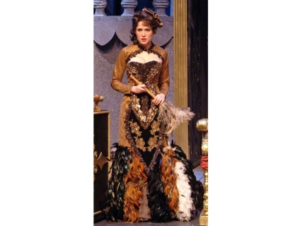 Beauty and the Beast Costume Rental - Babette
