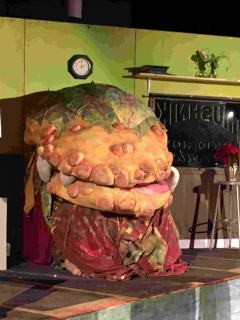 Little Shop of Horrors Audrey II Puppets for Rent + MORE