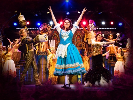 Beauty and the Beast Costume Rental ...  sc 1 st  Music Theatre International & Beauty and the Beast Costumes for Rent | Music Theatre International