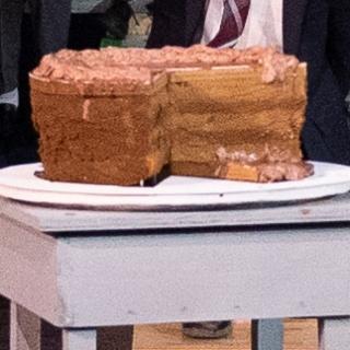 Matilda the Musical Magic Props - Cake