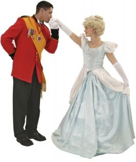 Cinderella Costume Rentals and Sales   Music Theatre