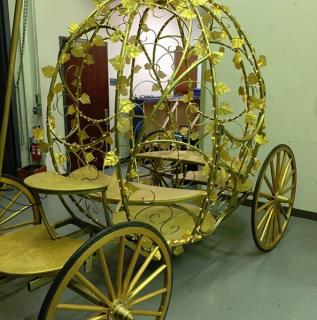 Cinderella's Coach (image)
