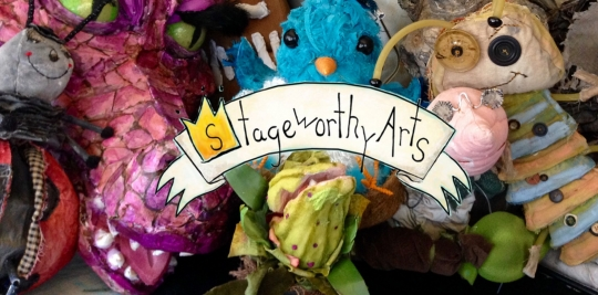 Puppets, Props and Rentals for the Stage