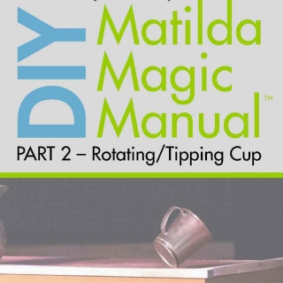 DIY Matilda Magic Props Manual