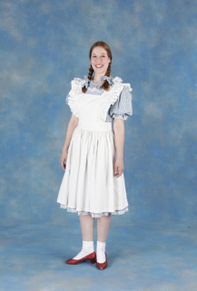 Wizard of Oz Dorothy Gale