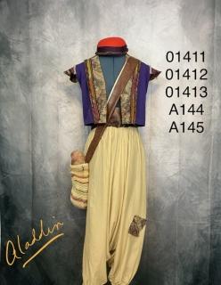 Aladdin, Aladdin Jr., PSBcreative