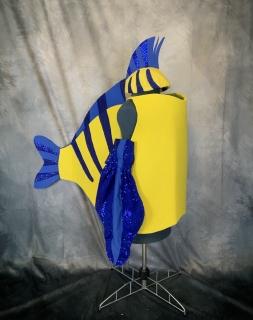 Flounder, Little Mermaid, costume rental, PSBcreative